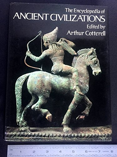 9780831727901: The Encyclopedia of Ancient Civilizations