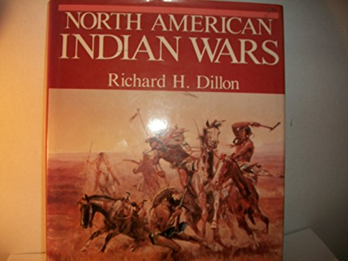 9780831727949: North American Indian Wars