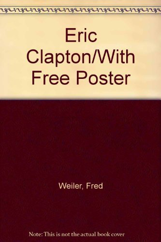 Eric Clapton/With Free Poster