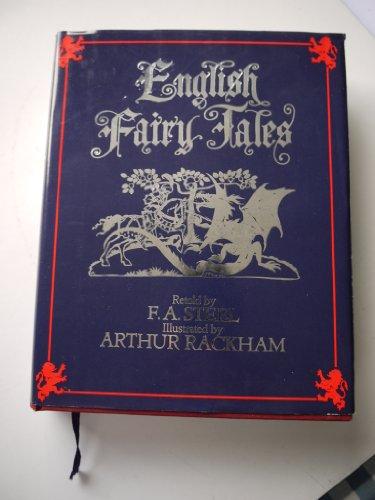 9780831729257: English Fairy Tales
