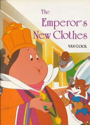 9780831731519: The Emperor's New Clothes.
