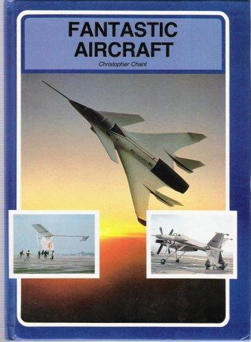 Fantastic Aircraft: Christopher Chant
