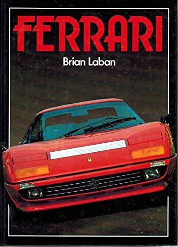 9780831732127: Ferrari