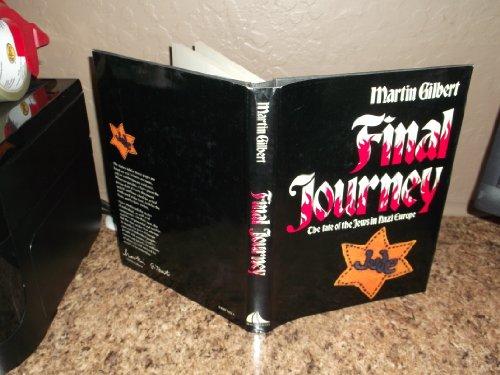 9780831733254: Final Journey