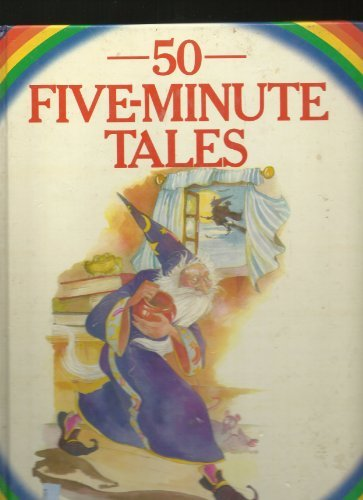 Fifty Five Minute Tales (0831733756) by Carruth, Jane