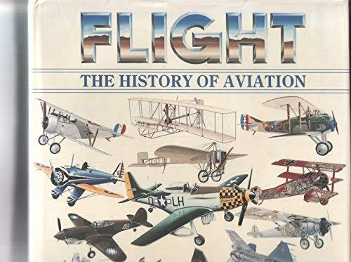 Flight: The History of Aviation: John Batchelor, Chris