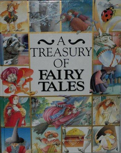 9780831733988: A Treasury of Fairy Tales