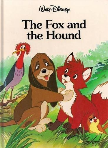 9780831734725: The Fox and the Hound