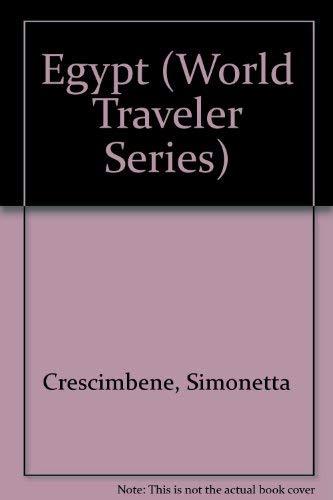 9780831735654: Egypt (World Traveler Series)