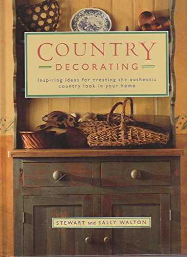 9780831736118: Country Decorating