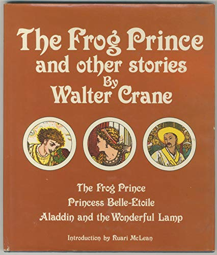 9780831736651: The Frog Prince and other stories