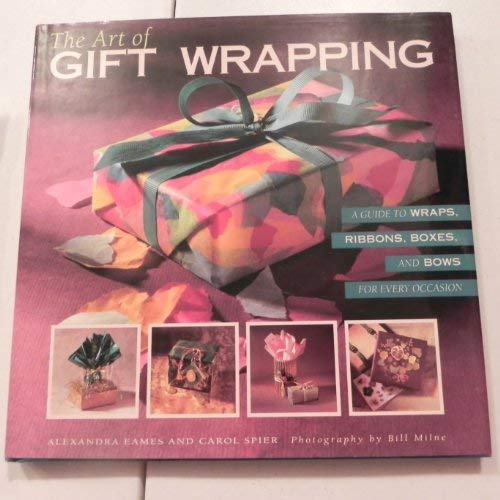 9780831738600: The Art of Gift Wrapping