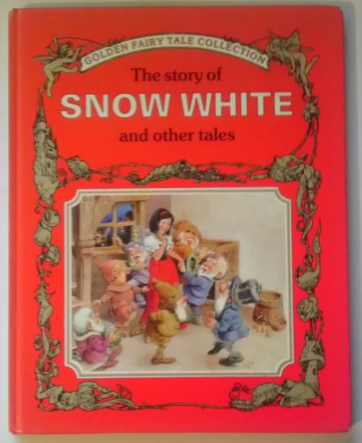 9780831738839: Golden Fairy Tales: Snow White
