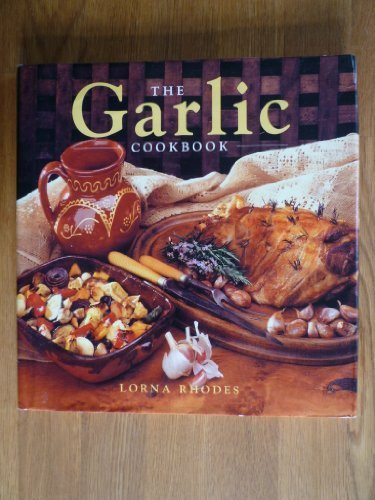 9780831738853: The Garlic Cookbook