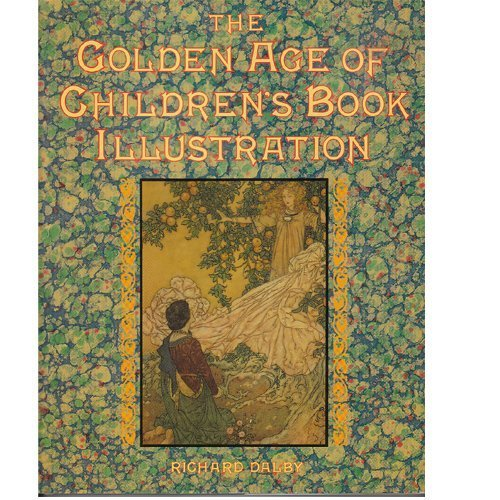 9780831739102: The Golden Age of Children's Book Illustration