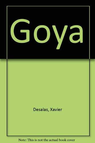 Goya: Desalas, Xavier
