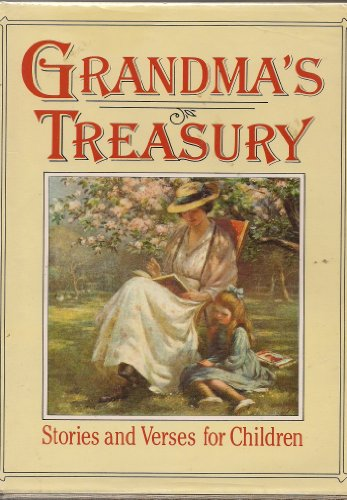 9780831739539: Grandma's Treasury of Stories and Verses for Children