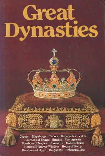 Great Dynasties: pernoud,regine,et al