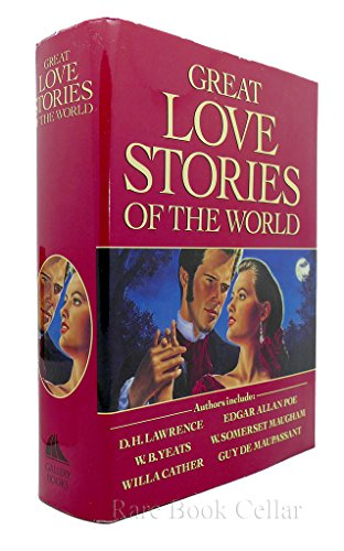 9780831739782: Great Love Stories of the World