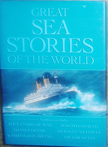 9780831739928: Great Sea Stories of the World