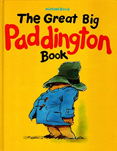 9780831740078: The Great Big Paddington Book