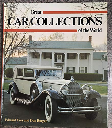 9780831740672: Great Car Collections of the World