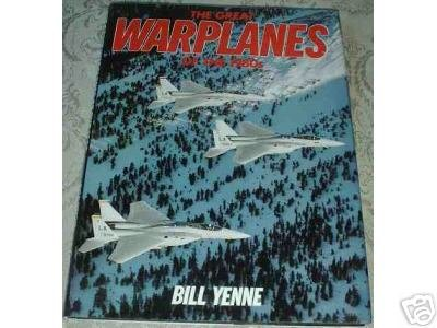Great Warplanes of the 1980's (0831740884) by Bill Yenne