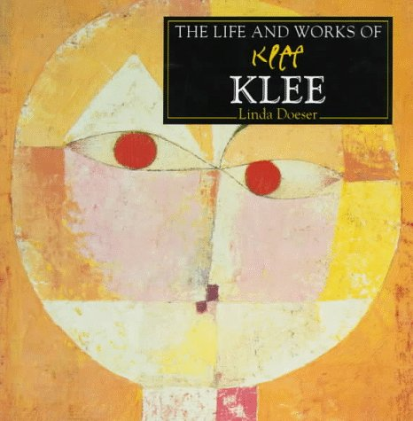 9780831741341: The Life and Works of Klee (The Life and Works Series)