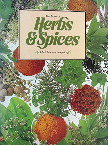 9780831742041: Book of Herbs and Spices