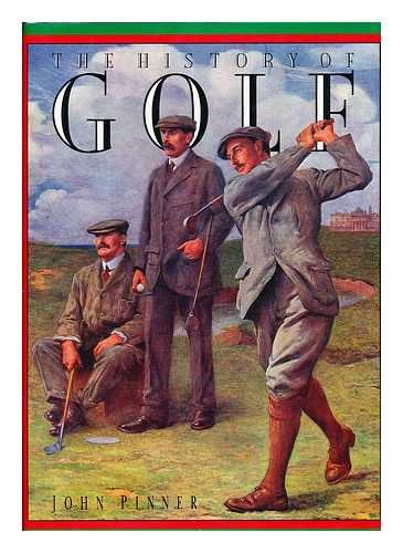 9780831742065: The History of Golf