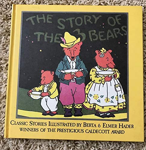9780831742720: The Story of the Three Bears