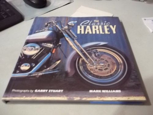 9780831742928: The Classic Harley