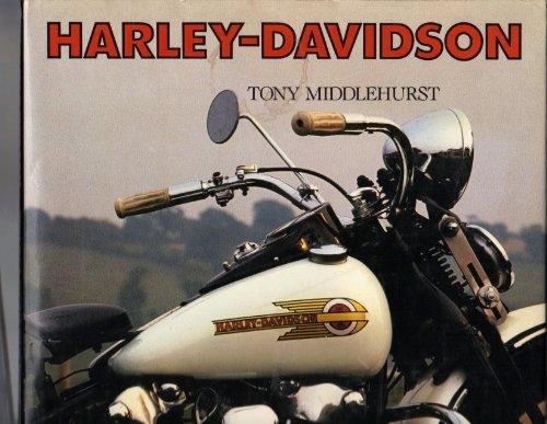 9780831742935: Harley-Davidson