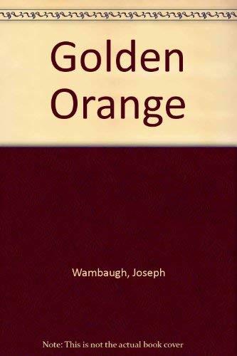 9780831743000: Golden Orange