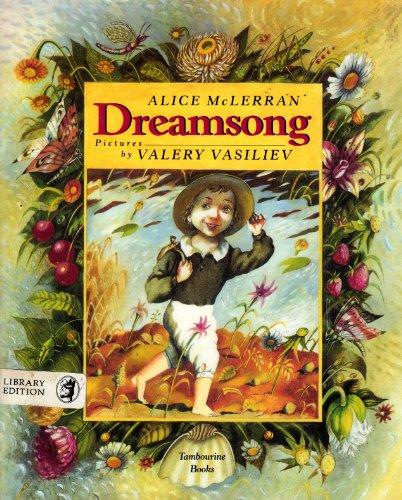 Dreamsong-13.95: A. McLerran, Alice