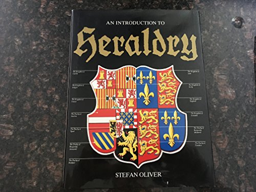 9780831744335: An Introduction to Heraldry