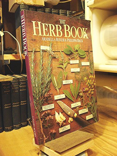 9780831744366: The Herb Book