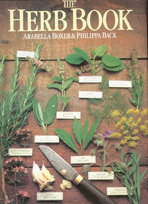 9780831744380: The Herb Book
