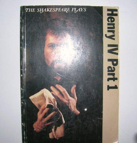 King Henry IV, Parts 1 and 2: William Shakespeare