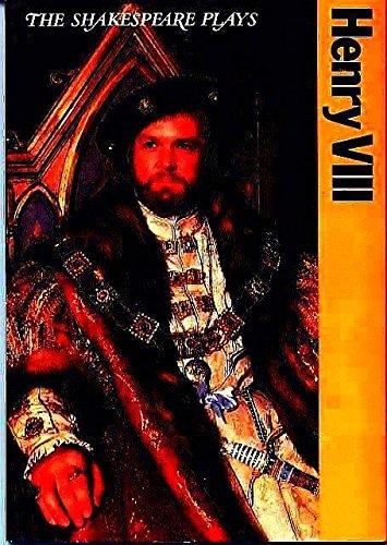 9780831744434: Henry VIII (BBC TV Shakespeare)
