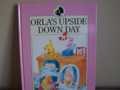 9780831744526: Orla's Upside-Down Day (Quality Time Readers)