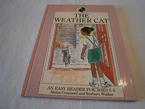 9780831744533: Weather Cat (Quality Time Readers)