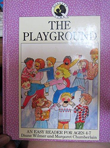 9780831744571: The Playground