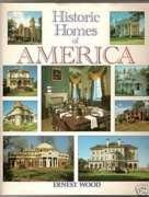 Historic Homes of America