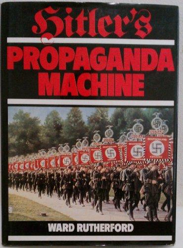 9780831745073: Hitler's Propaganda Machine