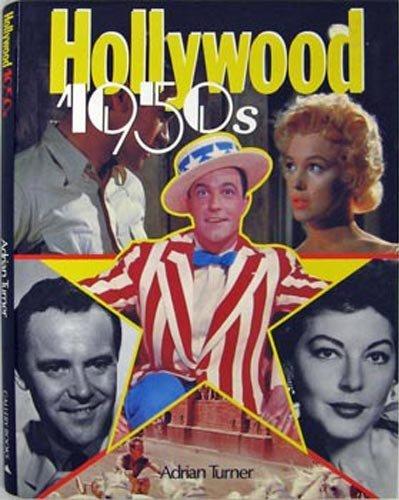 Hollywood 1950's: Adrian Turner