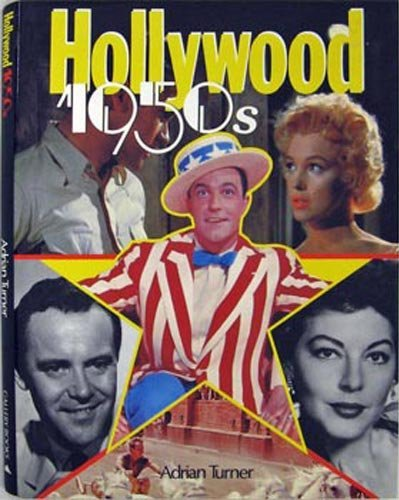 9780831745226: Hollywood 1950's