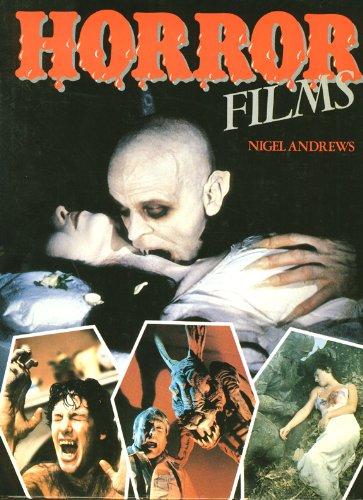 9780831745608: Horror Films