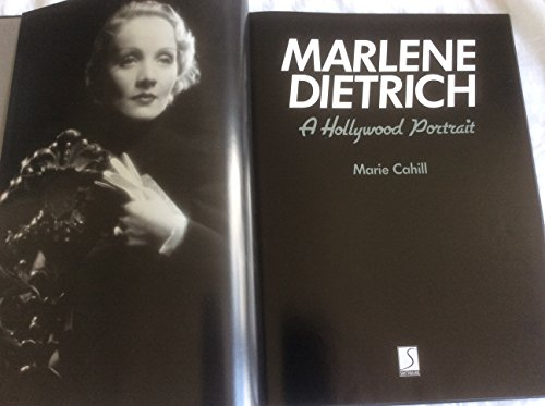 9780831746049: Marlene Dietrich: A Hollywood Portrait