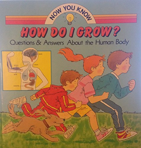 9780831746513: How Do I Grow? (Now You Know Series)
